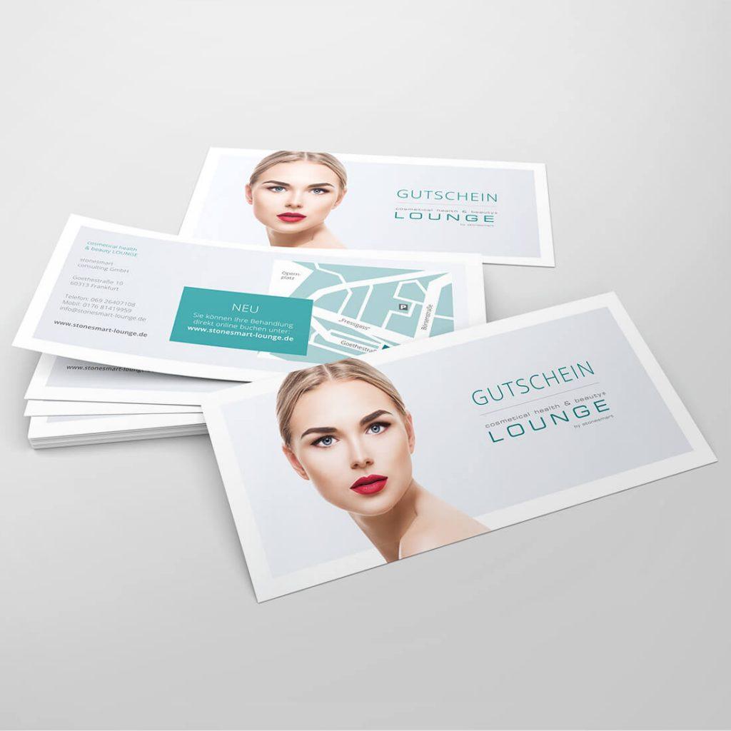 Marketing Kosmetiker